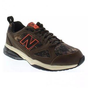Men's New Balance Training 623 Camo shoes New NWT